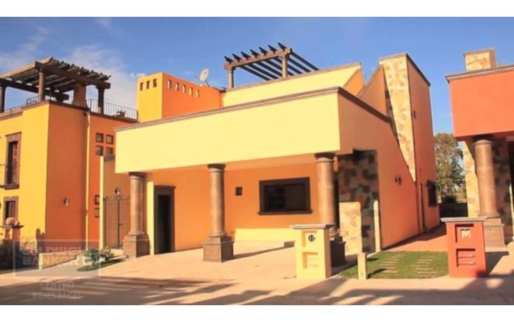 Foto de casa en venta en  , san miguel de allende centro, san miguel de allende, guanajuato, 1707202 No. 06