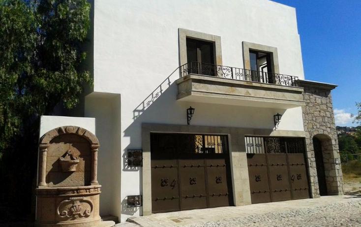Foto de casa en venta en  , san miguel de allende centro, san miguel de allende, guanajuato, 1732832 No. 02