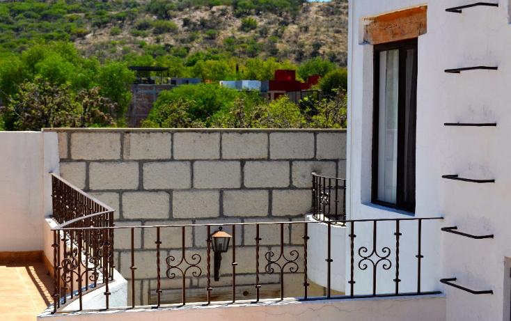 Foto de casa en venta en  , san miguel de allende centro, san miguel de allende, guanajuato, 1732832 No. 10
