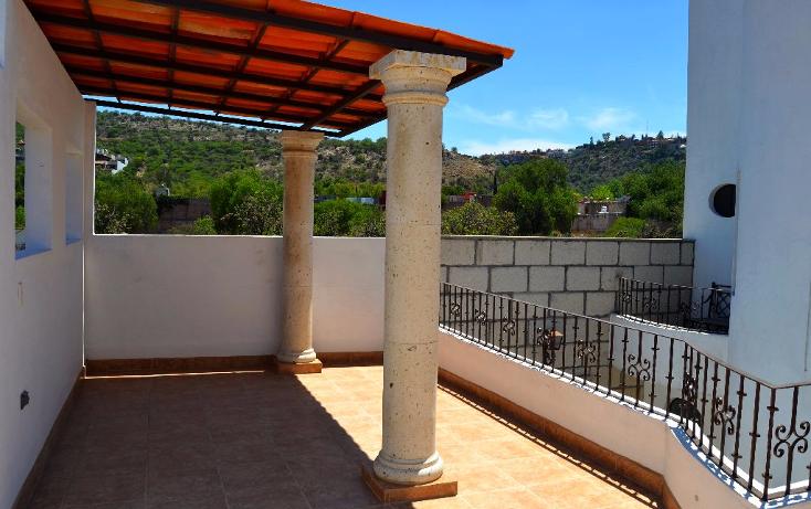 Foto de casa en venta en  , san miguel de allende centro, san miguel de allende, guanajuato, 1732832 No. 12