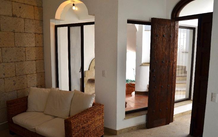 Foto de casa en venta en  , san miguel de allende centro, san miguel de allende, guanajuato, 1732832 No. 22