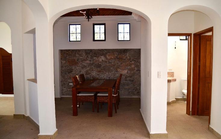 Foto de casa en venta en  , san miguel de allende centro, san miguel de allende, guanajuato, 1732832 No. 23