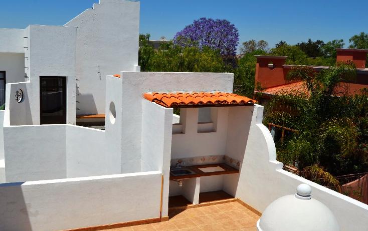 Foto de casa en venta en  , san miguel de allende centro, san miguel de allende, guanajuato, 1732832 No. 27