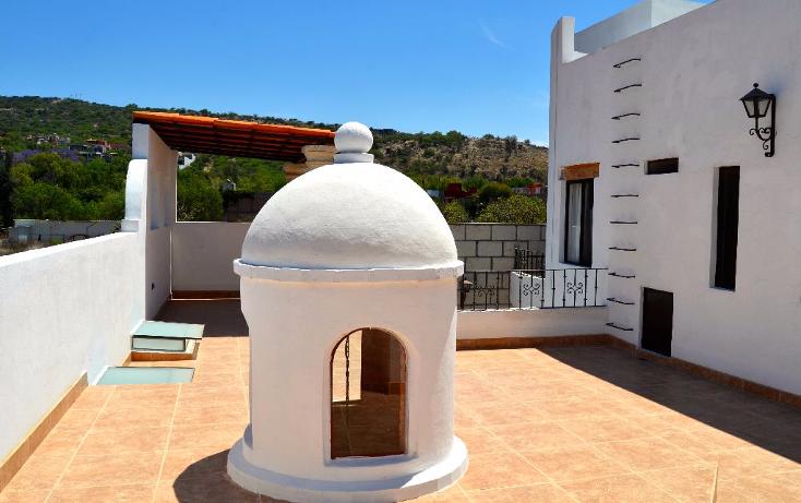 Foto de casa en venta en  , san miguel de allende centro, san miguel de allende, guanajuato, 1732832 No. 29