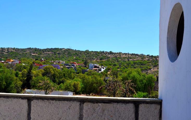 Foto de casa en venta en  , san miguel de allende centro, san miguel de allende, guanajuato, 1732832 No. 31