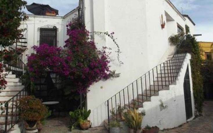 Foto de casa en venta en  , san miguel de allende centro, san miguel de allende, guanajuato, 1764698 No. 01