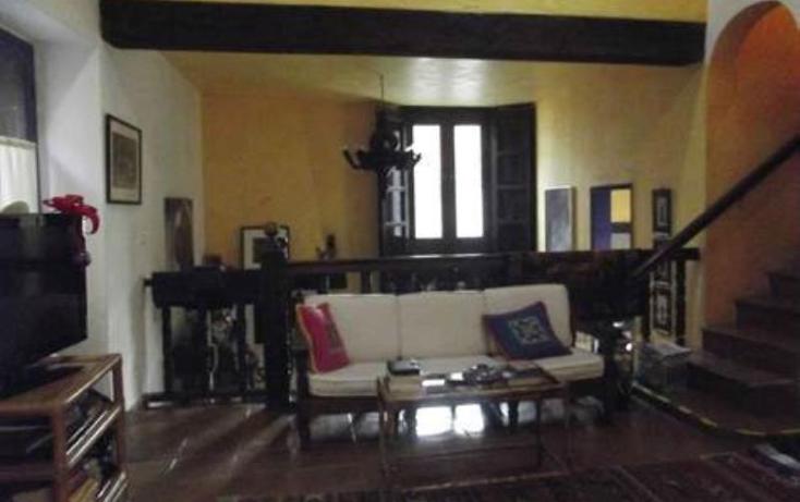 Foto de casa en venta en  , san miguel de allende centro, san miguel de allende, guanajuato, 1764698 No. 04