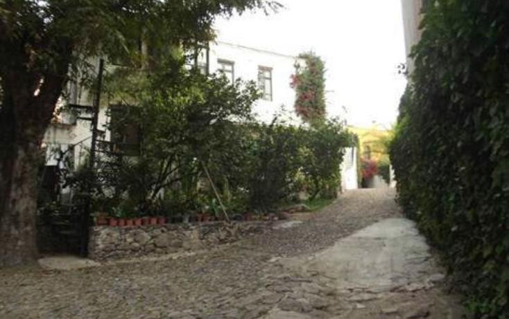 Foto de casa en venta en  , san miguel de allende centro, san miguel de allende, guanajuato, 1764698 No. 16