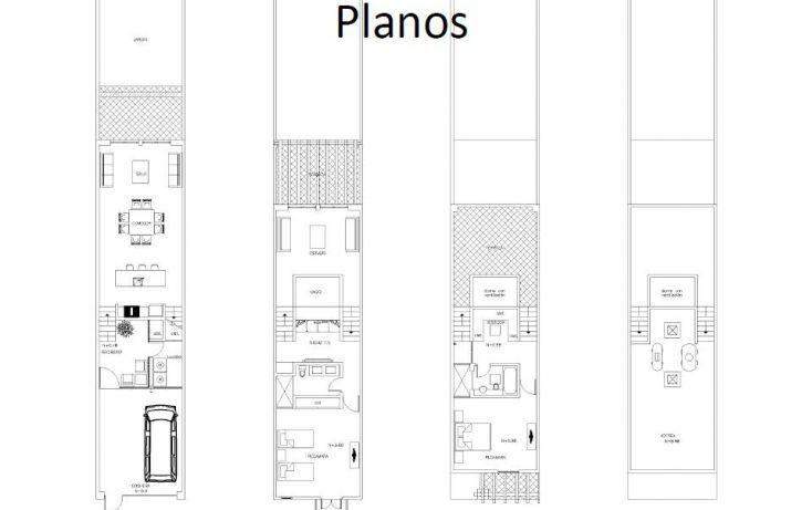 Foto de casa en condominio en venta en, san miguel de allende centro, san miguel de allende, guanajuato, 1769012 no 02