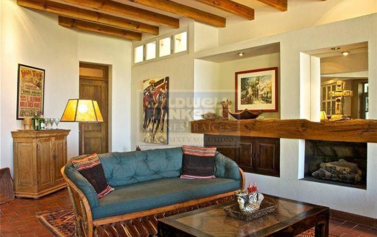 Foto de casa en venta en, san miguel de allende centro, san miguel de allende, guanajuato, 1837120 no 05