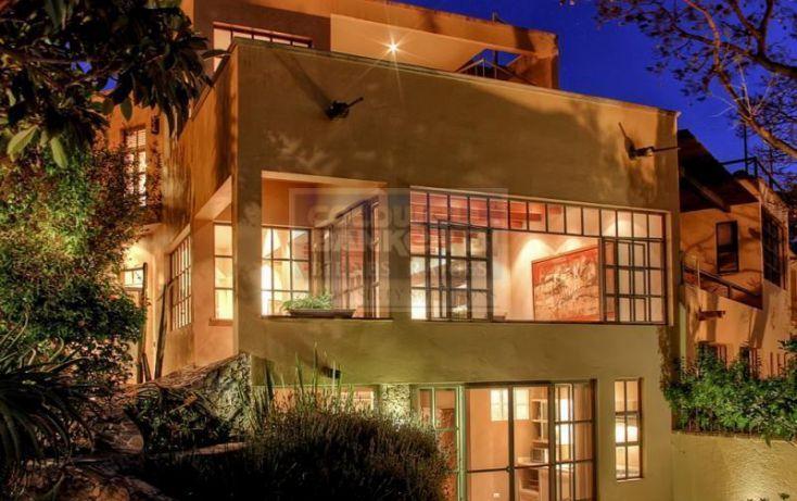 Foto de casa en venta en, san miguel de allende centro, san miguel de allende, guanajuato, 1837120 no 06