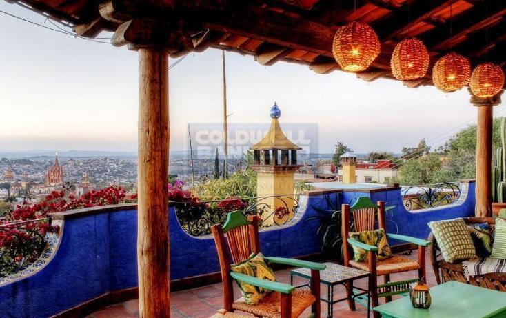 Foto de casa en venta en  , san miguel de allende centro, san miguel de allende, guanajuato, 1839406 No. 07