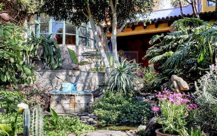 Foto de casa en venta en  , san miguel de allende centro, san miguel de allende, guanajuato, 1839406 No. 13