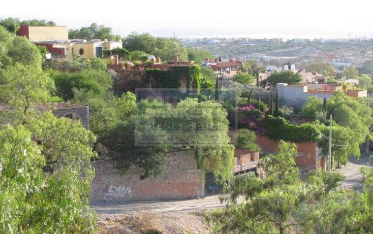 Foto de terreno habitacional en venta en, san miguel de allende centro, san miguel de allende, guanajuato, 1840174 no 03