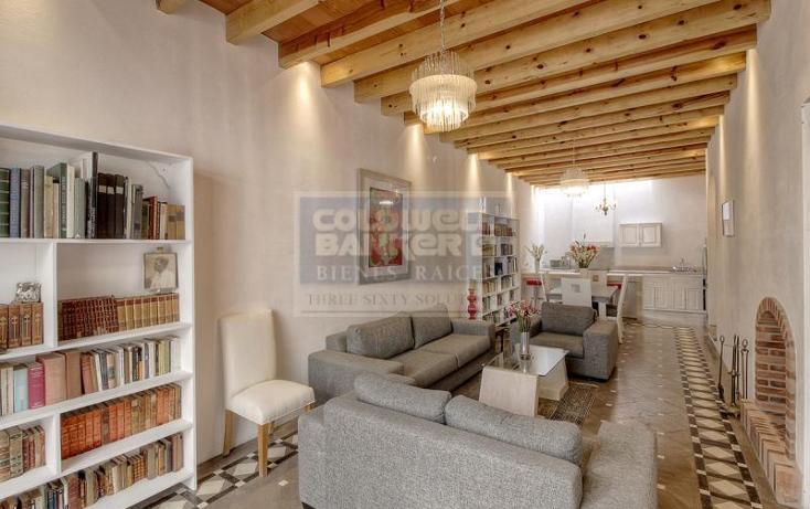 Foto de casa en venta en  , san miguel de allende centro, san miguel de allende, guanajuato, 1840178 No. 03