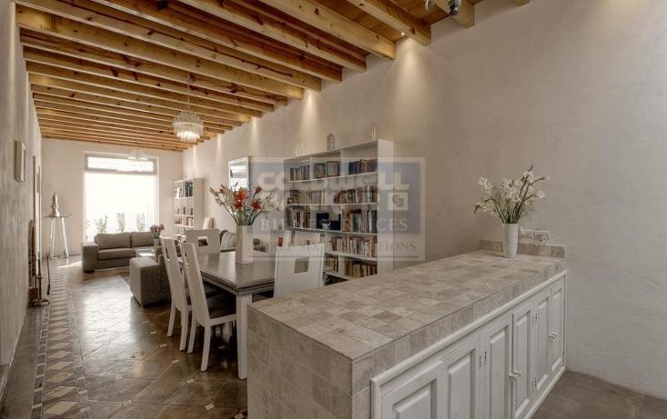 Foto de casa en venta en  , san miguel de allende centro, san miguel de allende, guanajuato, 1840178 No. 04