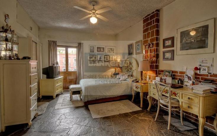 Foto de casa en venta en  , san miguel de allende centro, san miguel de allende, guanajuato, 1841170 No. 04