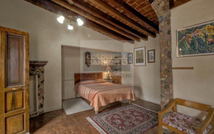 Foto de casa en venta en, san miguel de allende centro, san miguel de allende, guanajuato, 1841170 no 06