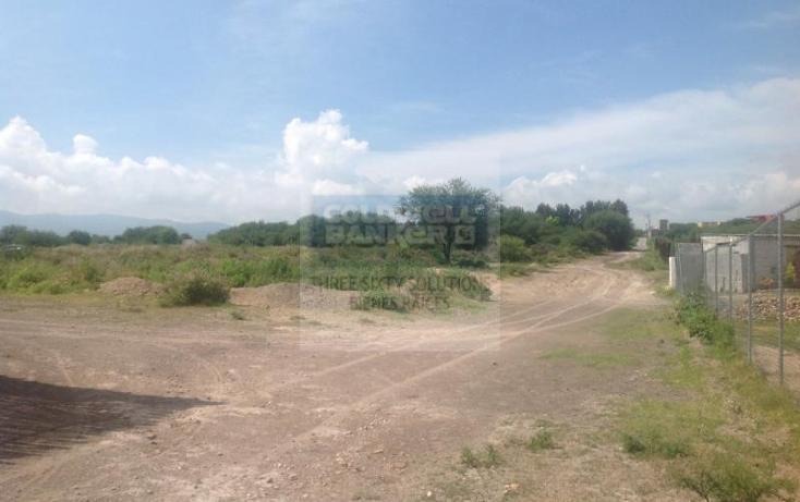 Foto de terreno comercial en venta en  , san miguel de allende centro, san miguel de allende, guanajuato, 1841224 No. 05