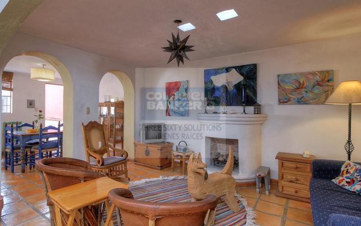 Foto de casa en venta en  , san miguel de allende centro, san miguel de allende, guanajuato, 1841236 No. 02