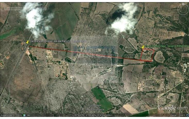 Foto de terreno comercial en venta en  , san miguel de allende centro, san miguel de allende, guanajuato, 1841264 No. 07