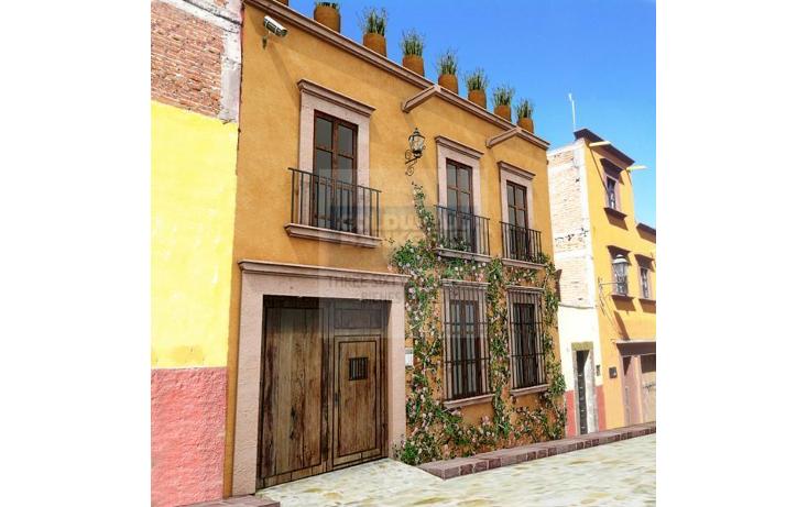 Foto de casa en venta en  , san miguel de allende centro, san miguel de allende, guanajuato, 1842212 No. 07