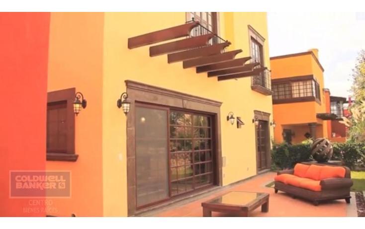 Foto de casa en venta en  , san miguel de allende centro, san miguel de allende, guanajuato, 1846424 No. 01