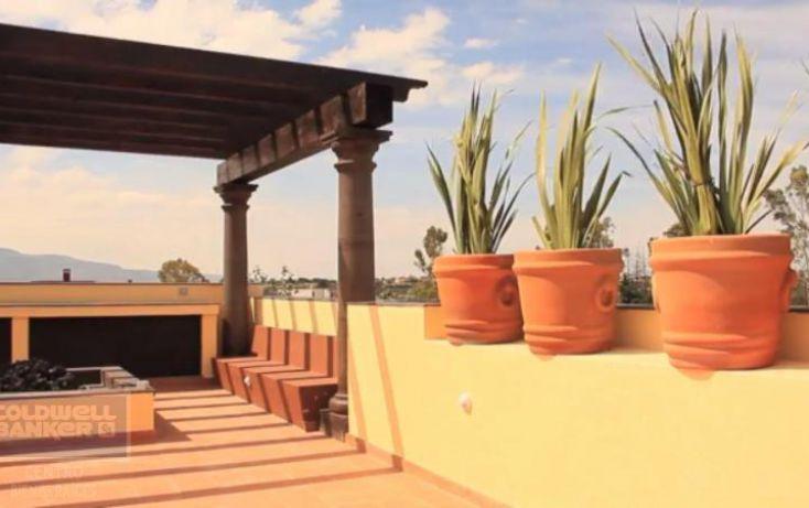 Foto de casa en venta en, san miguel de allende centro, san miguel de allende, guanajuato, 1846426 no 05