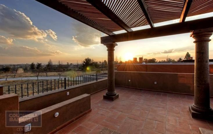 Foto de casa en venta en, san miguel de allende centro, san miguel de allende, guanajuato, 1846430 no 07