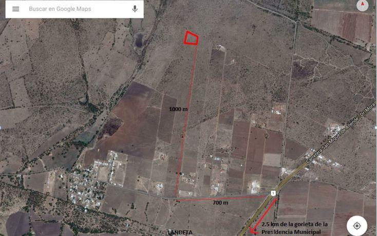 Foto de terreno habitacional en venta en, san miguel de allende centro, san miguel de allende, guanajuato, 1869200 no 03