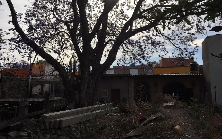 Foto de terreno habitacional en venta en  , san miguel de allende centro, san miguel de allende, guanajuato, 1927285 No. 05