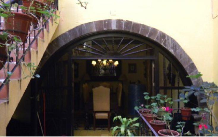 Foto de edificio en venta en, san miguel de allende centro, san miguel de allende, guanajuato, 1927507 no 01