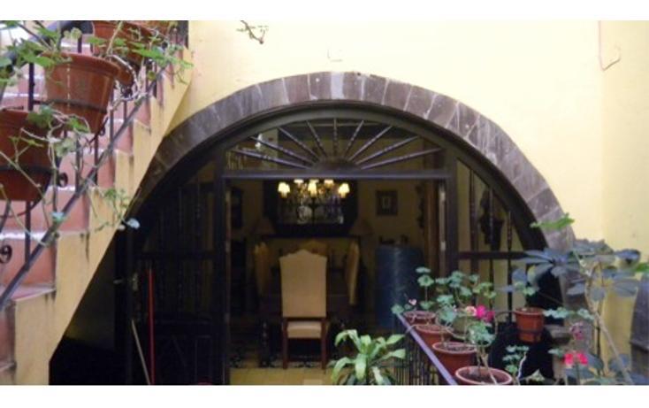 Foto de edificio en venta en  , san miguel de allende centro, san miguel de allende, guanajuato, 1927507 No. 02