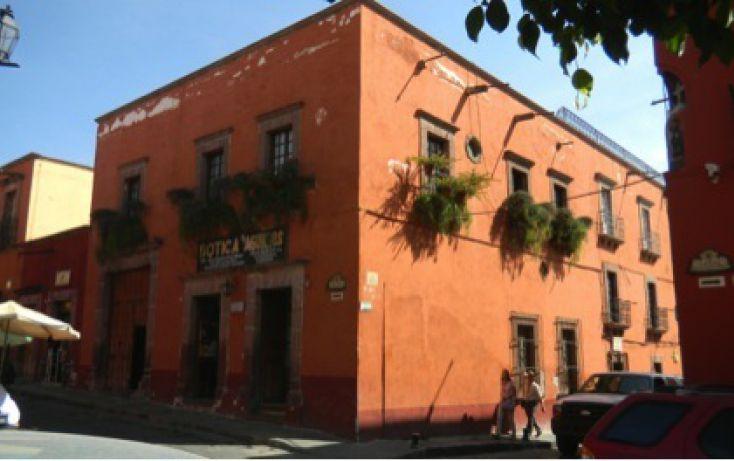 Foto de edificio en venta en, san miguel de allende centro, san miguel de allende, guanajuato, 1927507 no 13
