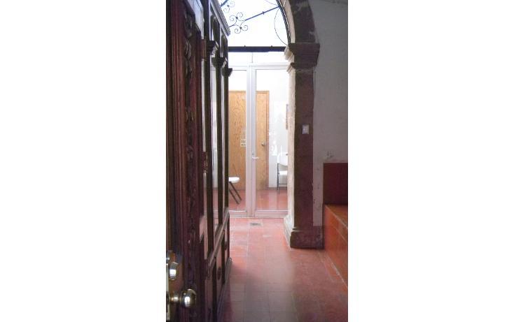 Foto de edificio en venta en  , san miguel de allende centro, san miguel de allende, guanajuato, 1927507 No. 13
