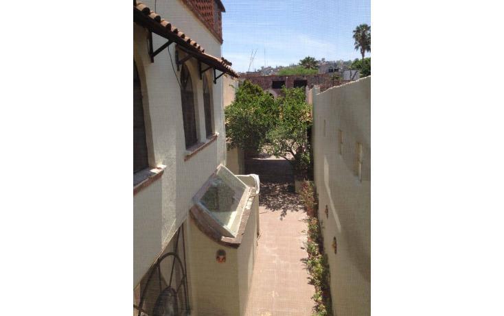 Foto de casa en venta en  , san miguel de allende centro, san miguel de allende, guanajuato, 1929513 No. 17