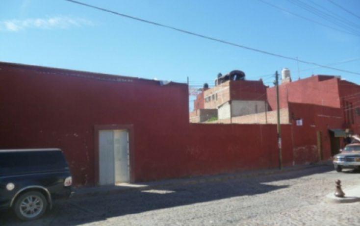 Foto de terreno habitacional en venta en, san miguel de allende centro, san miguel de allende, guanajuato, 2019005 no 01