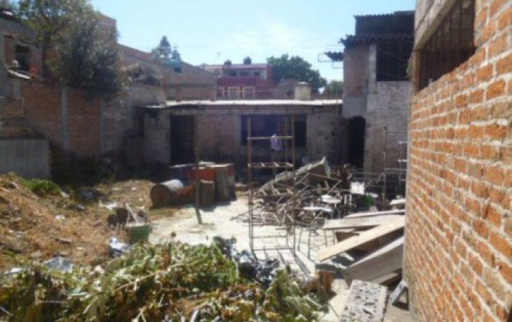Foto de terreno habitacional en venta en, san miguel de allende centro, san miguel de allende, guanajuato, 2019005 no 02