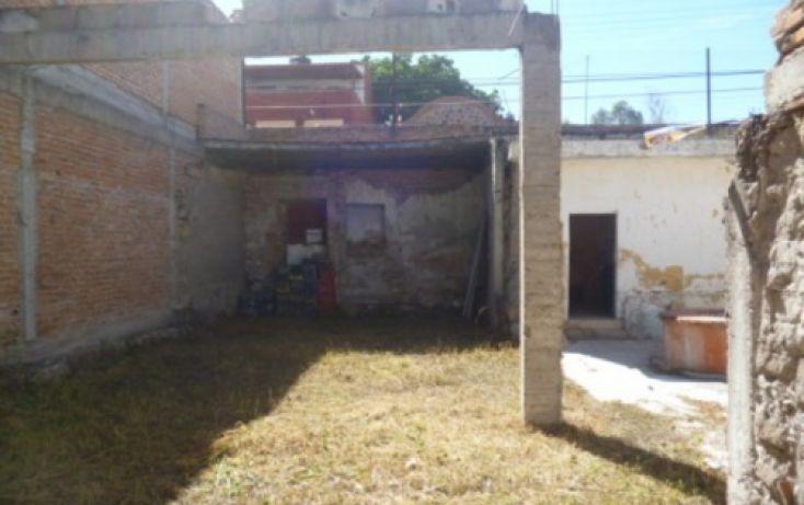 Foto de terreno habitacional en venta en, san miguel de allende centro, san miguel de allende, guanajuato, 2019005 no 03