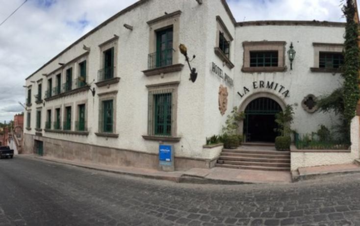 Foto de terreno habitacional en venta en, san miguel de allende centro, san miguel de allende, guanajuato, 2022989 no 01
