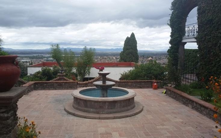 Foto de terreno habitacional en venta en, san miguel de allende centro, san miguel de allende, guanajuato, 2022989 no 09