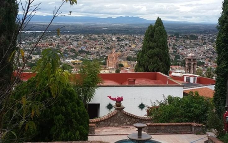 Foto de terreno habitacional en venta en, san miguel de allende centro, san miguel de allende, guanajuato, 2022989 no 10