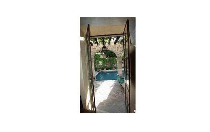 Foto de rancho en venta en  , san miguel de allende centro, san miguel de allende, guanajuato, 2036149 No. 11