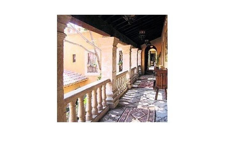 Foto de rancho en venta en  , san miguel de allende centro, san miguel de allende, guanajuato, 2036149 No. 15