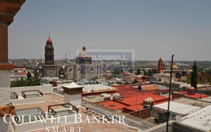 Foto de casa en venta en  , san miguel de allende centro, san miguel de allende, guanajuato, 345436 No. 06