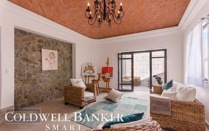 Foto de casa en venta en  , san miguel de allende centro, san miguel de allende, guanajuato, 485573 No. 01
