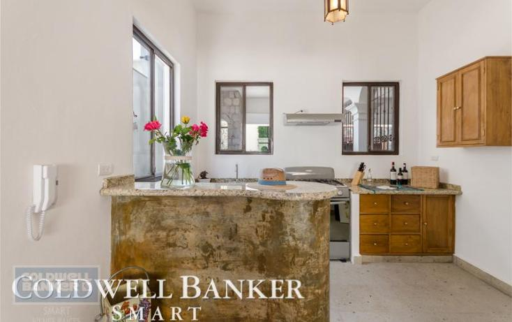 Foto de casa en venta en  , san miguel de allende centro, san miguel de allende, guanajuato, 485573 No. 02