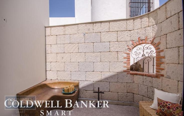 Foto de casa en venta en  , san miguel de allende centro, san miguel de allende, guanajuato, 485573 No. 04
