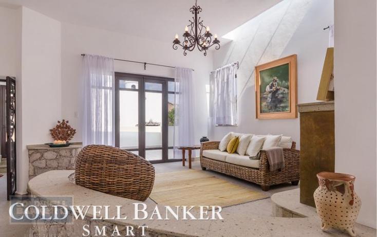 Foto de casa en venta en  , san miguel de allende centro, san miguel de allende, guanajuato, 485573 No. 05