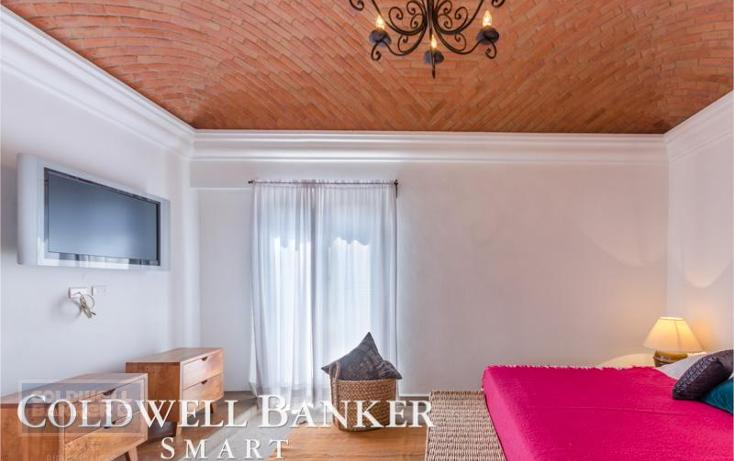 Foto de casa en venta en  , san miguel de allende centro, san miguel de allende, guanajuato, 485573 No. 09